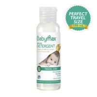 BABYMAX baby safe Detergent Travel Size 100ml / 100 ml