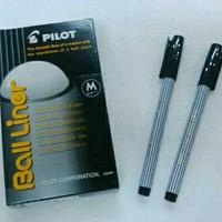 Pillot balliner ( ball liner ) 0.8 hitam