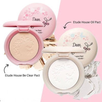 Etude house dear girls compact powder