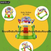 BABYWALKER BABYELLE 2 IN 1