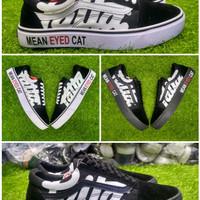 Sepatu Vans Patta Mean Eyed Cat Edition