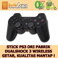 Stick Wireless PS3 Ori Pabrik