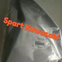 Cover sen, cover fairing sein sen Ninja 250 fi Original Kawasaki
