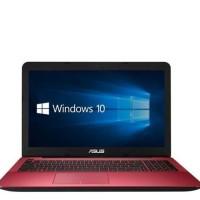 Notebook / Laptop ASUS A456UR - Intel i5-7200u-4GB-WIN10