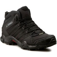 Sepatu Adidas Terrex AX2R Mid Goretex Original not new Murah