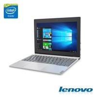 Lenovo Miix 320 - Intel Z8350 - 10.1 - 128 GB - Win 10 - Silver