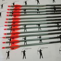 Arrow / Anak Panah Easton Platinum Plus XX75 ukuran 1616