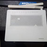 Modem Fiber optik Indihome Huawei HG8245H