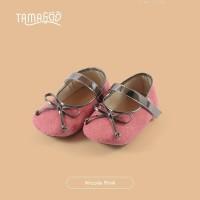 Tamagoo Nicole Pinj / sepatu bayi perempuan
