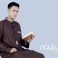 Jubah / Gamis Pria Naylul JB 024