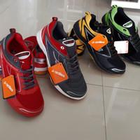 Sepatu badminton Ardiles new superfly