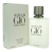 Ori Reject Parfume Pria Giorgio Armani Acqua Digio Aqua Di Gio 50ml