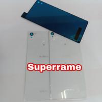 Back Couver Backdor Sony Xperia Z3 Tutup Belakang Sony Xperia Z3