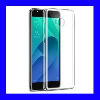Asus Zenfone 4 Selfie Pro ZD552KL - Clear Hard Case Casing Transparan