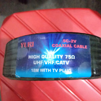 Kabel Antena 18m