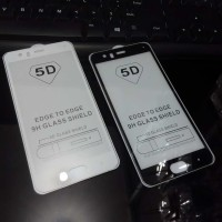 Xiaomi Mi 6 Tempered Glass 5D Anti Gores Kaca Screenguard 9H Glass MI6