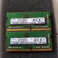 RAM Laptop ddr4 8GB 2400 mhz Merk Samsung untuk Laptop dan Notebook