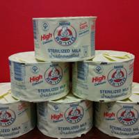 ecer kaleng 1 bear Brand Kaleng susu beruang thailand 140 ml