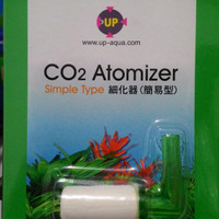 UP Diffuser Co2 Atomizer