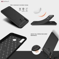 Armor Carbon TPU Case Asus Zenfone 5 ZE620KL