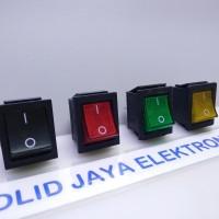Saklar Power Audio Saklar On Off Besar Lampu