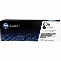 TONER LASERJET HP 83A (CF283A) BLACK ORIGINAL