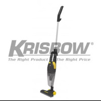 DRY VACUUM CLEANER HAND & UPRIGHT 400 W KRISBOW