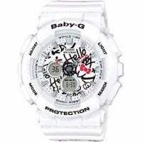 Hello Kitty Colaboration - Casio Baby-G BA-120KT-7A x oke Paling Laris