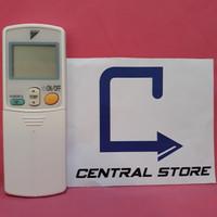 Remote AC Daikin ORIGINAL ARC433A73