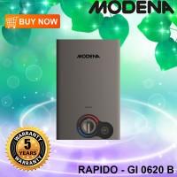 MODENA WATER HEATER RAPIDO - GI 1020 B