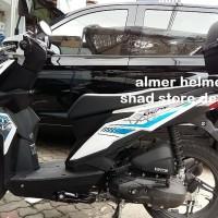 SHAD SH 40 Paket Box Motor Honda BeAT-Pop FI