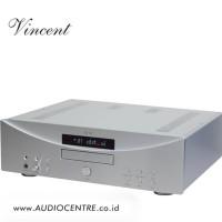 Vincent CD S8 Hybrid HDCD CD Player / Vincent / audiocentre