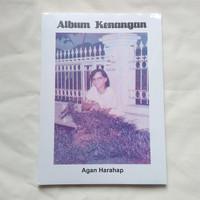 Agan Harahap - Album Kenangan, Buku Foto Photobook