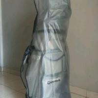 rain cover golf(jas hujan bag)