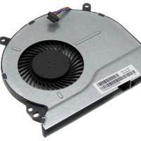 Cooling Fan Processor Laptop HP Pavilion 14-B 14-B009AU Sleekbook