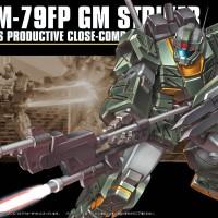 HGUC RGM-79FP GM STRIKER