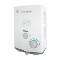 PROMO !! Wasser Water Heater Gas WH-506A Low Pressure - LPG