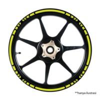 velg mobil motor mio matic racing ring 17 murah original lengkap 00025