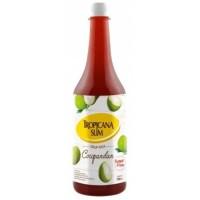 Tropicana Slim Sirup Cocopandan Coco Syrup Sugar Free Syrup Drink