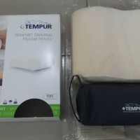 Tempur Travel Pillow - Bantal