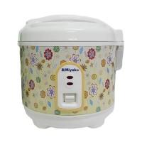 Rice Cooker Miyako MCM-609 [0.6 Liter]