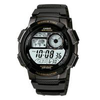 CASIO AE-1000W-1AVDF / AE 1000W 1AVDF / AE 1000W 1AV DIGITAL WATCH