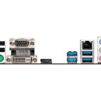 ASRock B360M-HDV LGA 1151 - GEN 300 Series Berkualitas