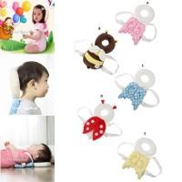 Baby Pillow Head Protector|Bantal Pelindung kepala Bayi|Pengaman
