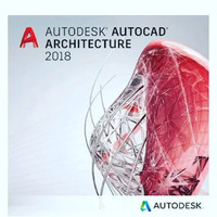 AutoCad Architecture 2018 - 2017