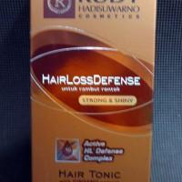 Hair Tonic Rudy Hadisuwarno Hair Loss Defense 100ml 612234