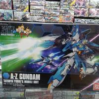 Hg AZ Gundam