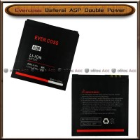 Baterai Evercoss A5P A 5 P Double Power Batre Batrai HP