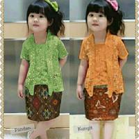 Baju Anak Perempuan Baju Setelan Anak Perempuan Set Kebaya Mimi Kids