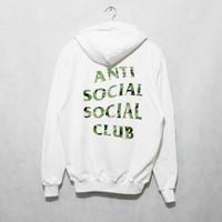 Assc hoodie beverly camo white (mirror 1:1)